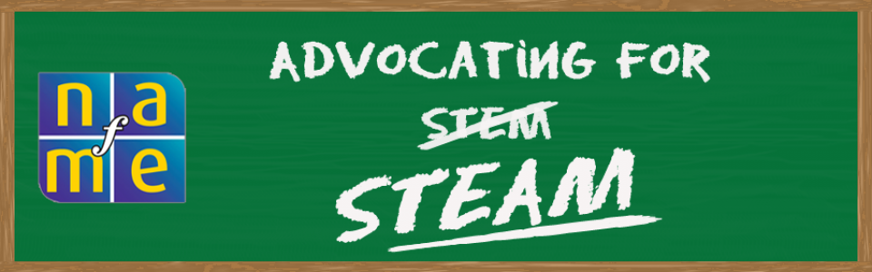 NAfME – Advocate for STEAM1