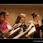 All-State Women's Choir 2015