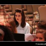 2015 All-State Mixed Choir Rehearsal
